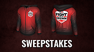 Here's Your Chance to Win a Fight for the Crown Hoodie!