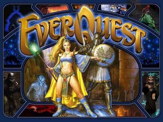 Lost Dungeons of Norrath Unlock