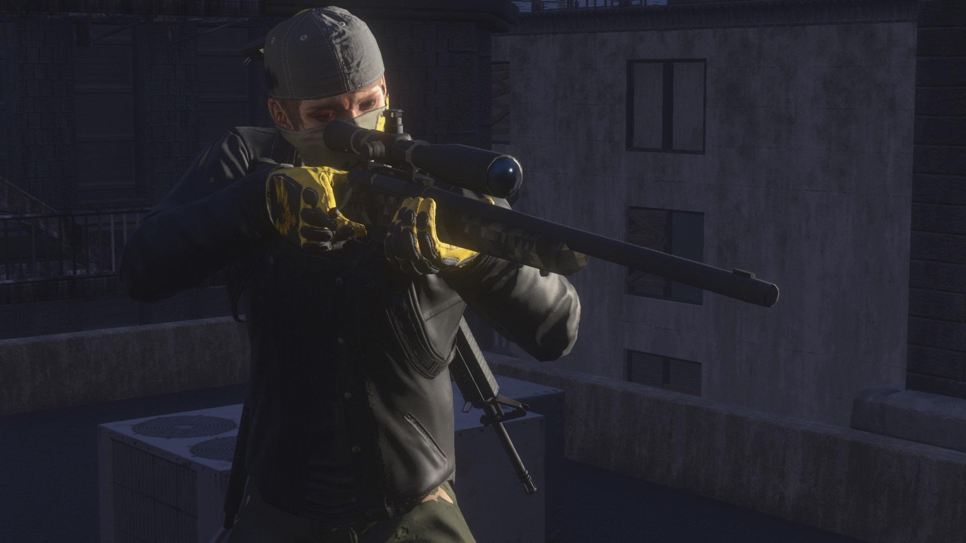 Gunplay Updates & Skirmish