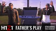 This Sunday is Father's Play!