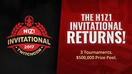 The H1Z1 Invitational Returns to TwitchCon 2017!