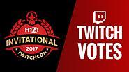 Twitch Votes Returns to North America!