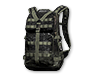 Woodland Adder Military Backpack
