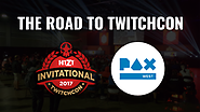 Next Stop on the Road to TwitchCon: PAX West!