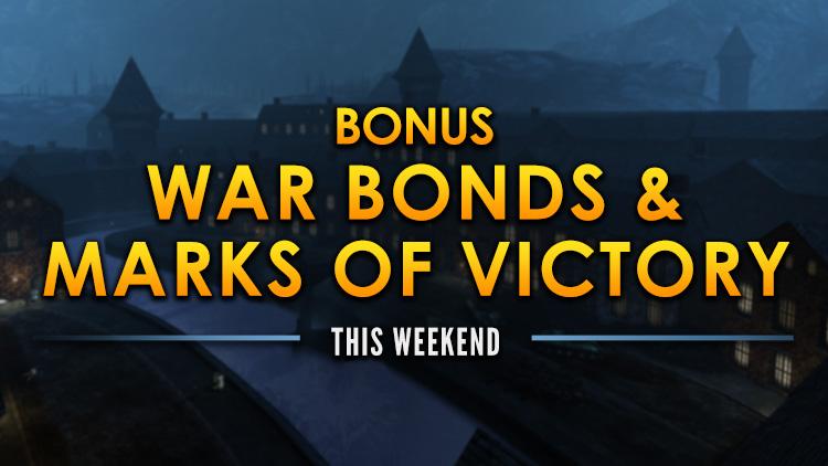 Bonus Currency Weekend! August 24-27