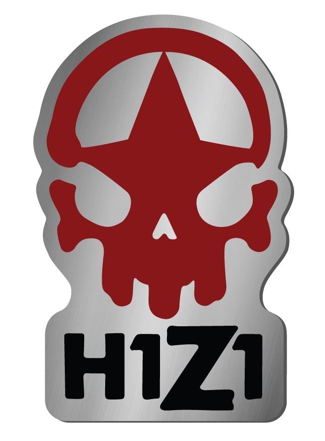 H1Z1 Pin