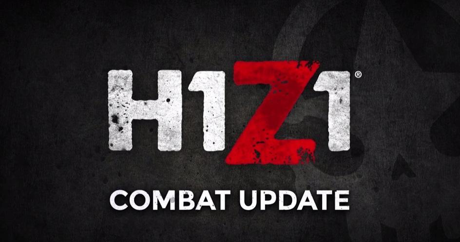 Combat Update