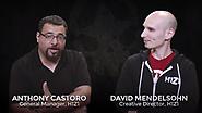 Developer Update Video - August 29 Combat Update