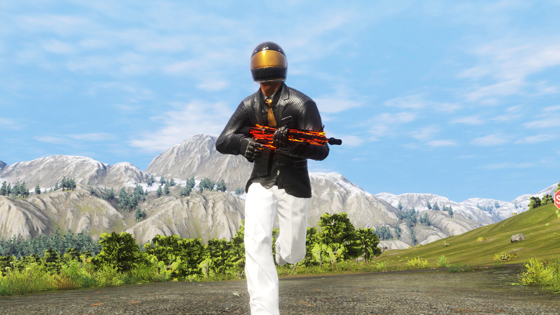 The Future of H1Z1