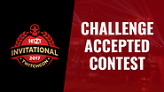 Accept This Challenge & Enter to Win an Invitational Seat!