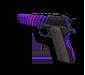 Black Magic M1911A1