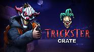 Our Treat for You: Trickster Crate Weekend!