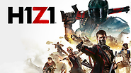 New Look, New Name, All H1Z1