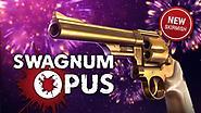 UPDATED 10/13: Swagnum Opus Skirmish!