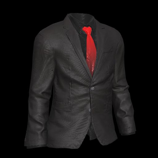Devil's Advocate Suit Jacket