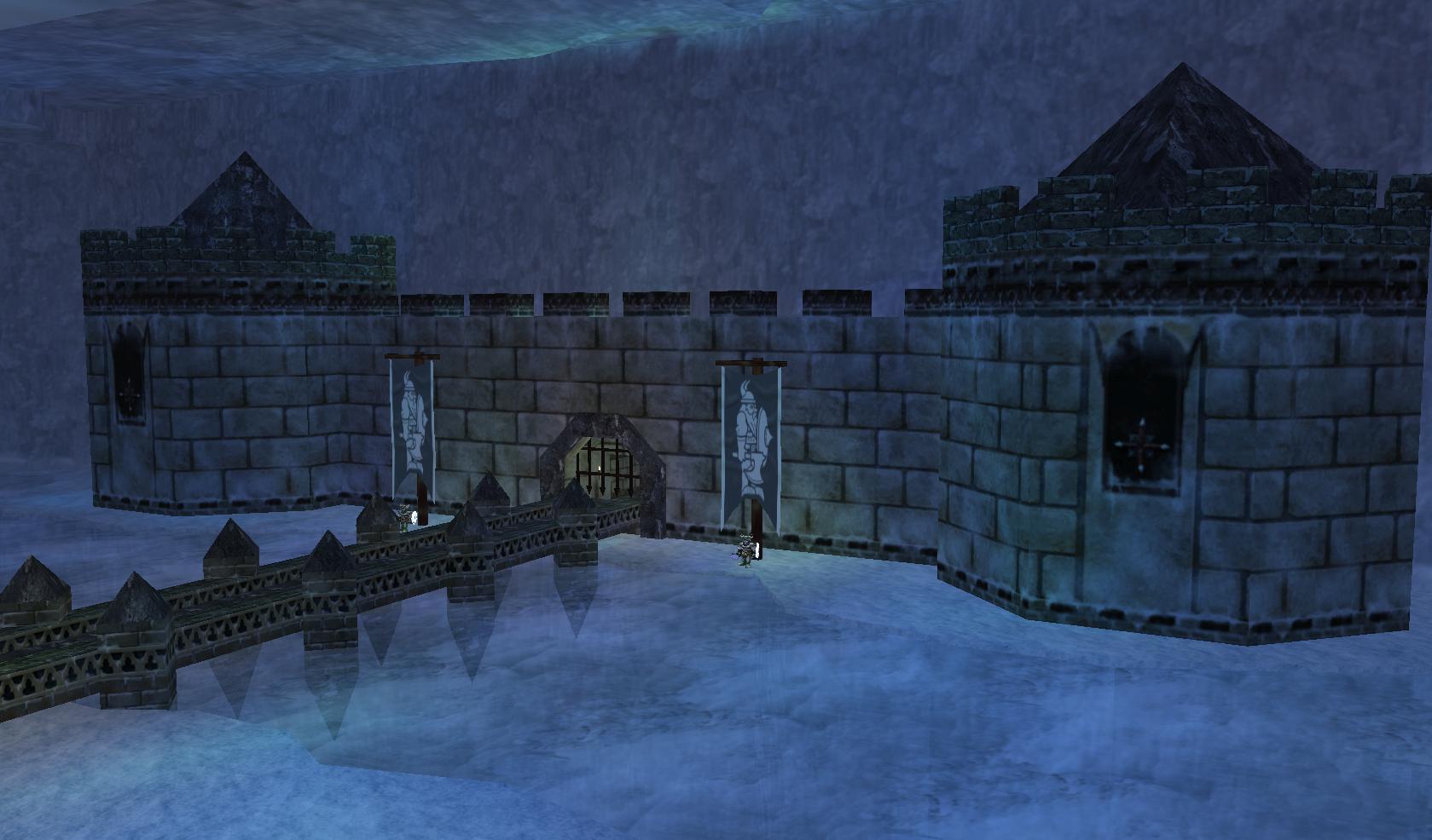 Icewell Keep