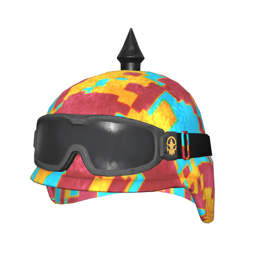 Royalty Tactical Helmet