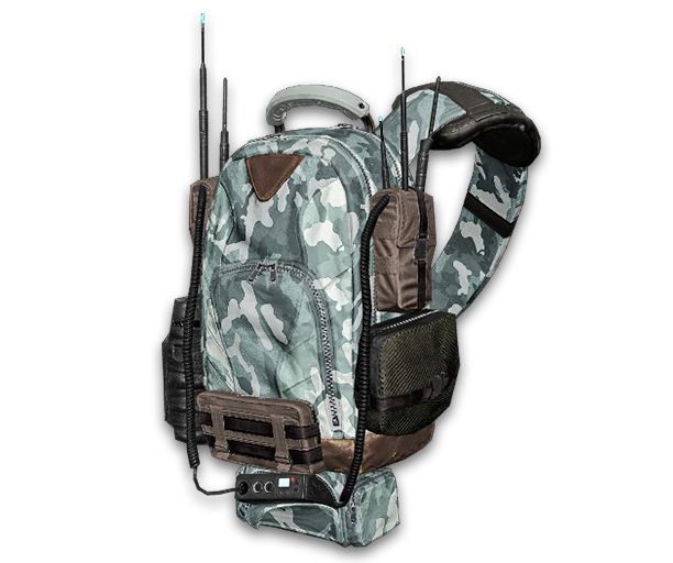 Alpine Tactical Backpack
