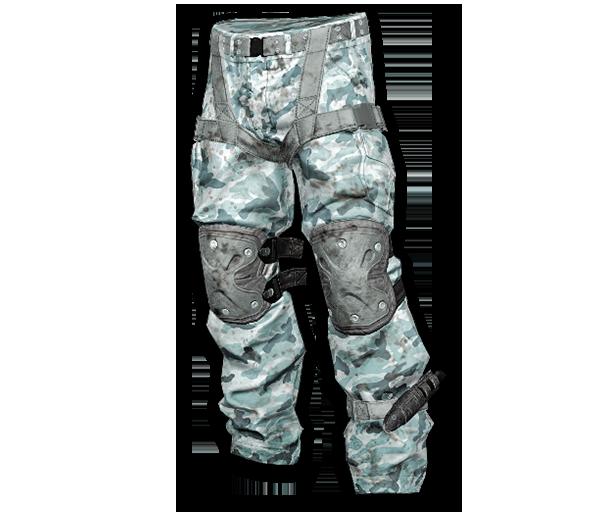 Alpine Tactical Pants