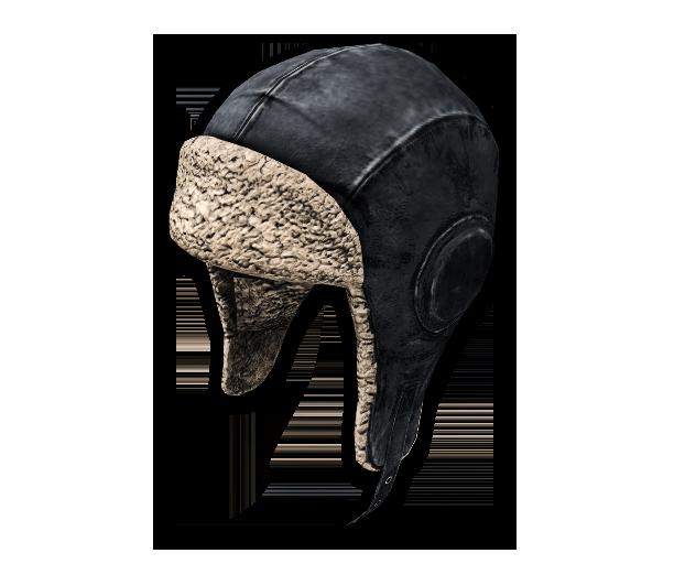 Seasoned Survivalist Hat