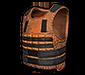 Seasoned Survivalist Armor