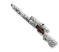 Tundra Wrapped .308 Hunting Rifle
