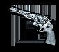 White Winter .44 Magnum