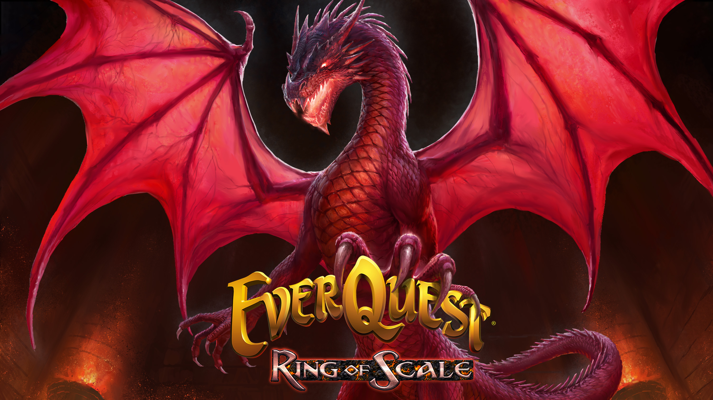 Ring of Scale is Now Available for 50% Off! | EverQuest