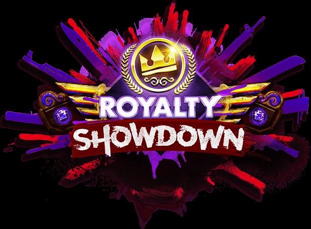 Royalty Showdown