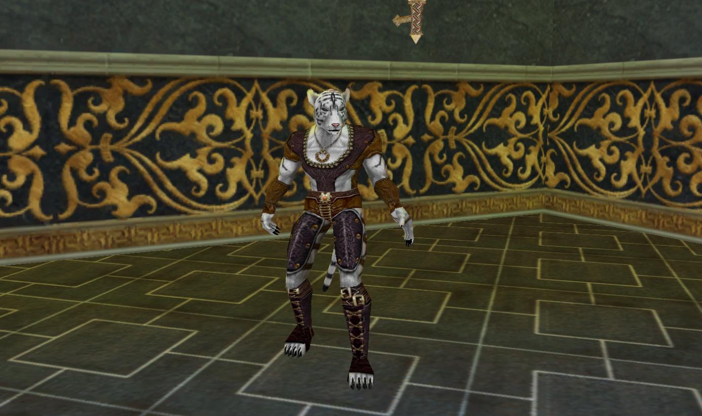 Vah Shir Beastlord