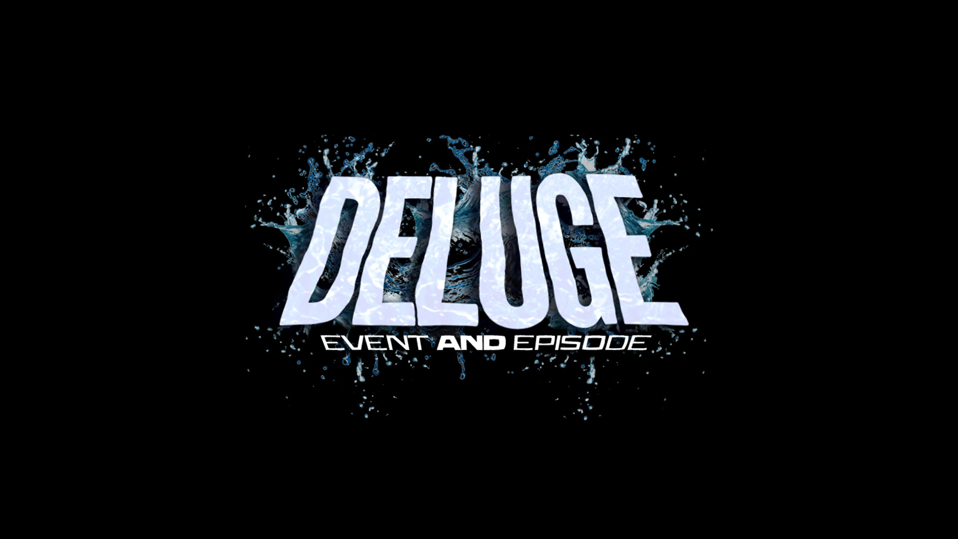 Development Update: Deluge!
