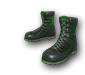 Virulent Combat Boots