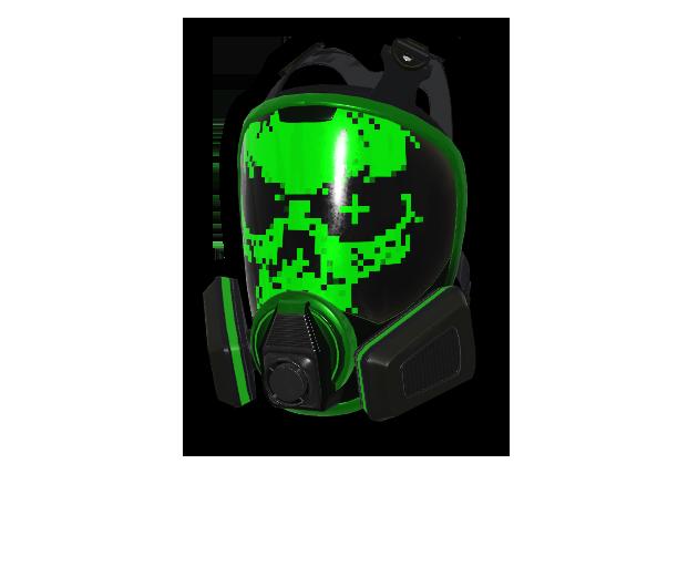 Virulent Respirator