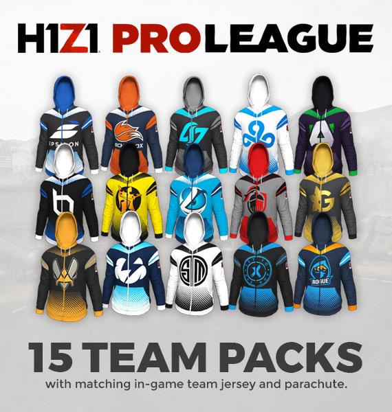Pro League DLC
