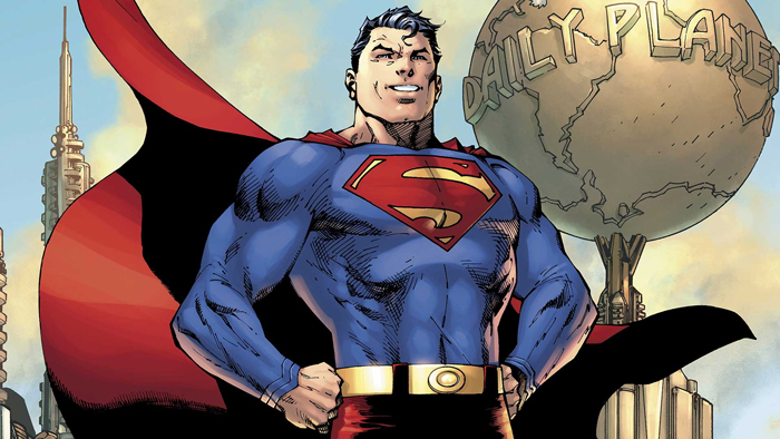 Action Comics #1000 and Superman's 80th