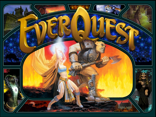 EverQuest Planes of Power Expansion