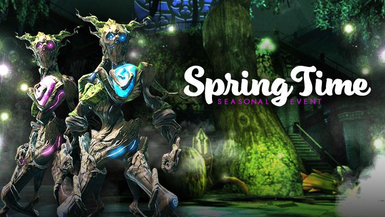 Spring Seasonal 2018!
