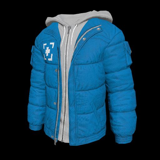 Triage Puffy Jacket