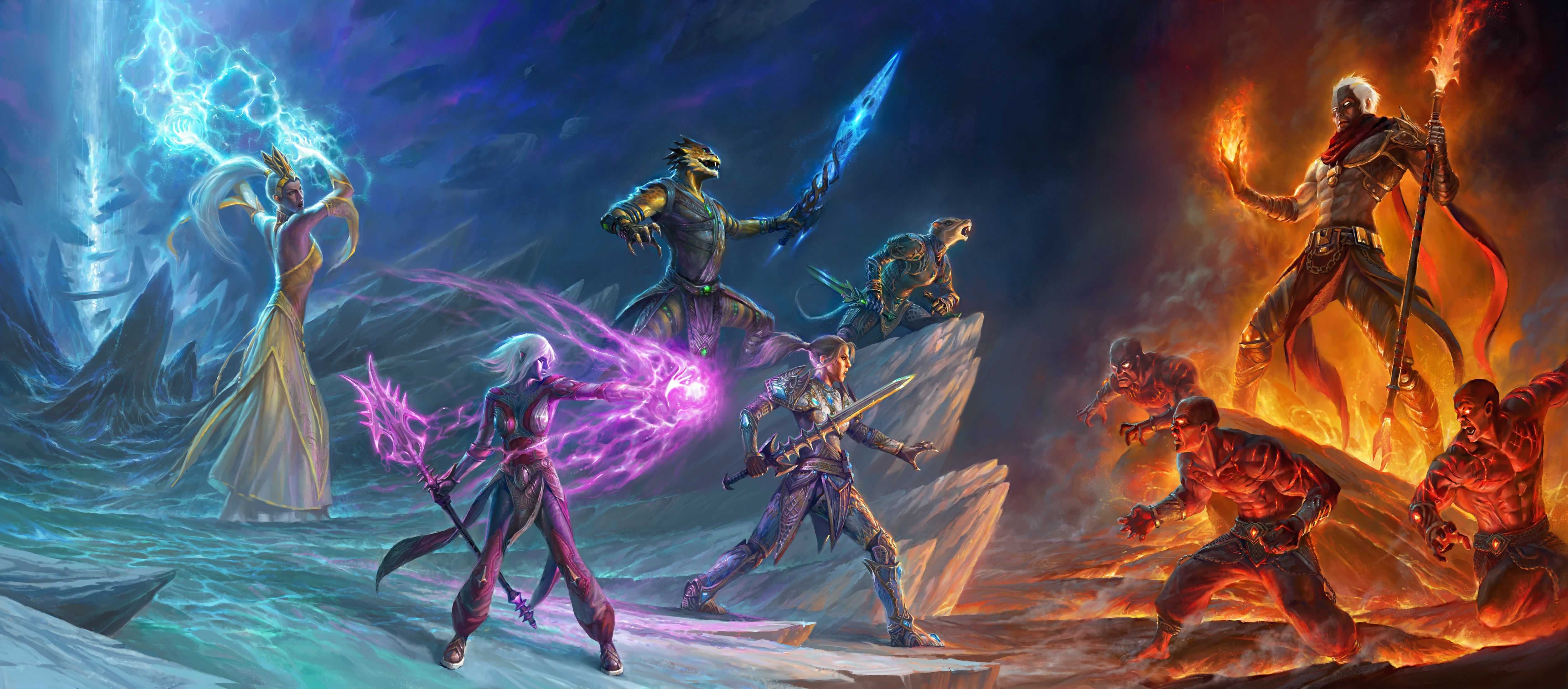 everquest ii news get a free level 100 heroic character