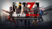 H1Z1 Open Beta is Now Live on PS4!