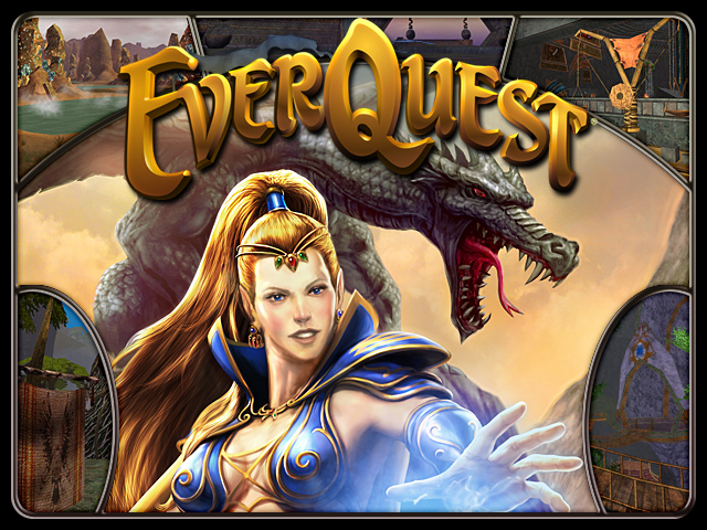 Developer Tracker - EQ Resource - The Resource for your EverQuest needs