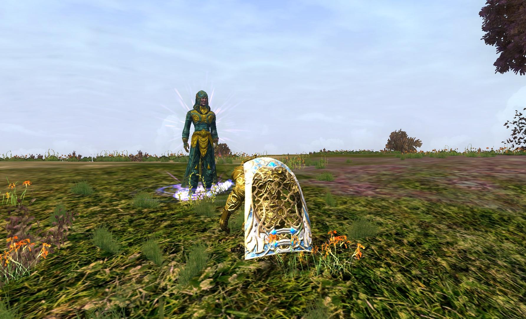 EverQuest II - News - Ethereal Rewards Have Arrived!