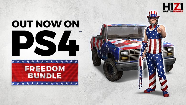 Freedom Bundle