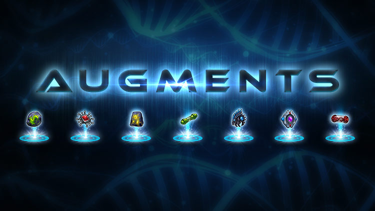 New in the Marketplace: Augment XP Packs