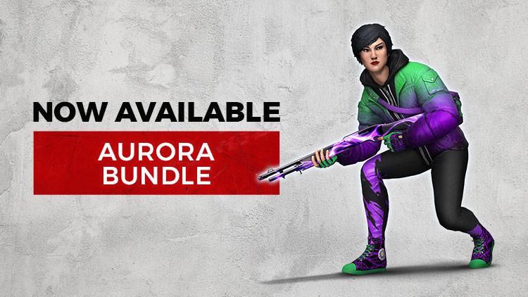 Aurora Bundles