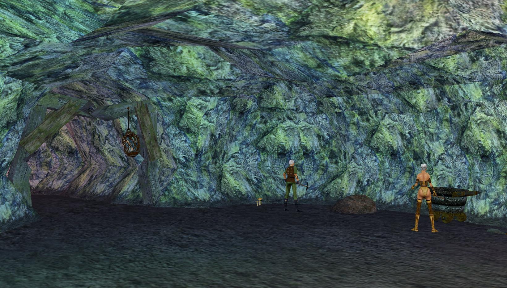 The Torgiran Mines