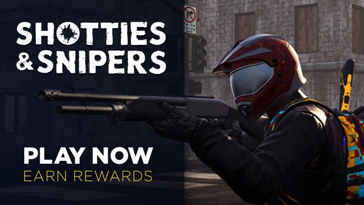 Shotties & Snipers