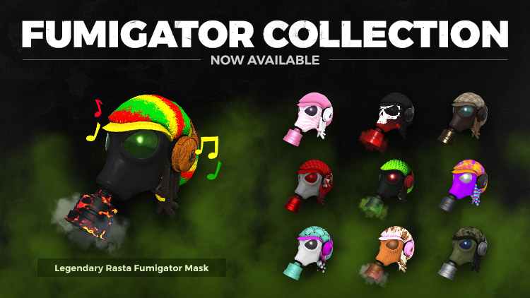 Fumigator Collection