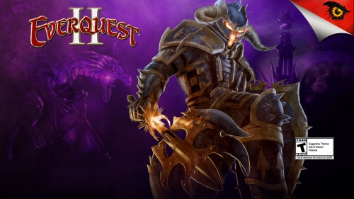 EverQuest II - News - Chaos Descending Expansion Stream