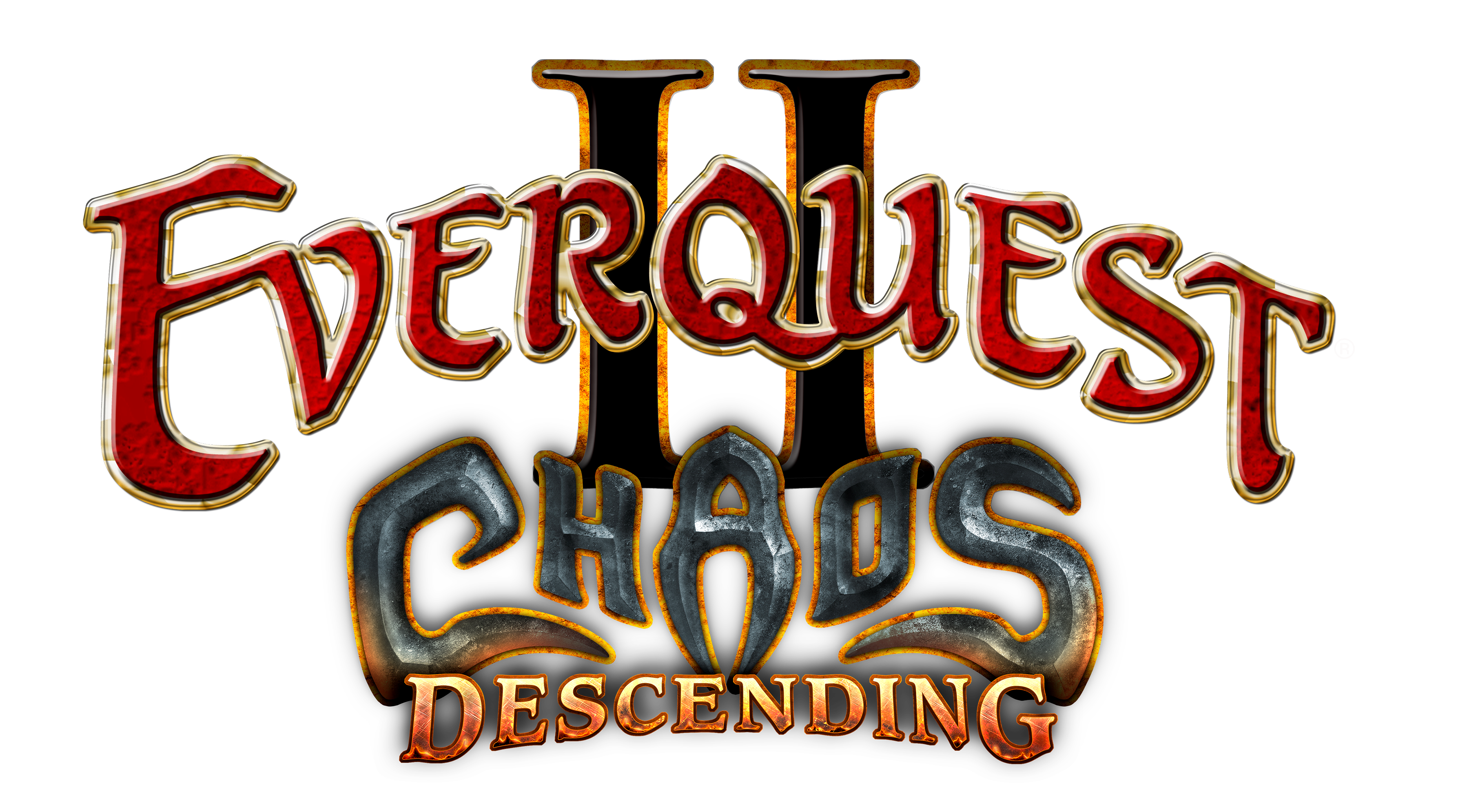 EQII: Chaos Descending
